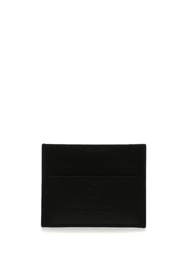 Marcelo Burlon Kartlık Siyah
